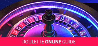 Online Roulette Guide - Slots of Vegas Casino