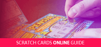 Scratch Cards Online - Slots of Vegas Casino