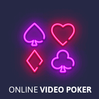 online video poker - Slots Of Vegas