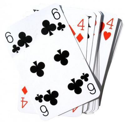 Learning the basic casino jargon Pt 1