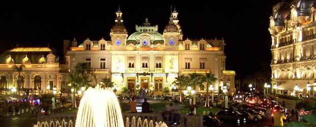 Famous Casino Cities Around the World: Monte Carlo