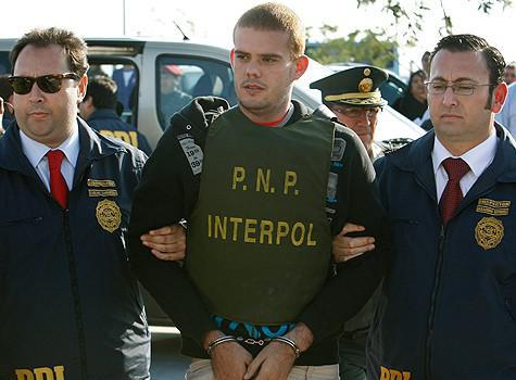 Joran Van Der Sloot Poker Player turned Serial Killer