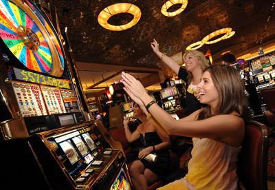 Slot Machines Etiquette: How do you do it?