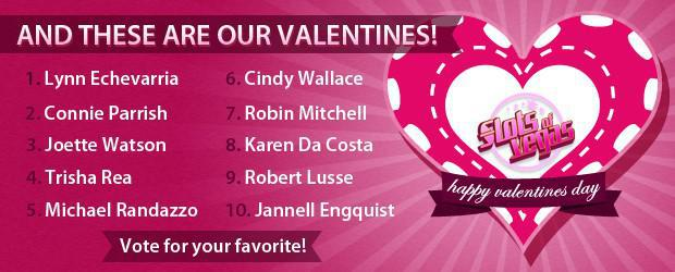 These Are Our Favorite Valentines! Which is yours?