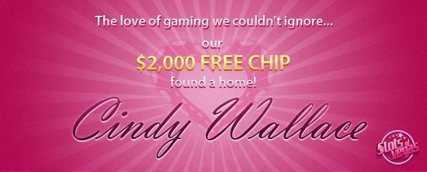 Slots of Vegas Has Finally Found Its Valentine!