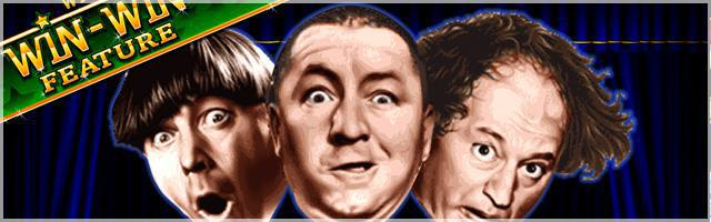 There's a New Game in Town: The Three Stooges II