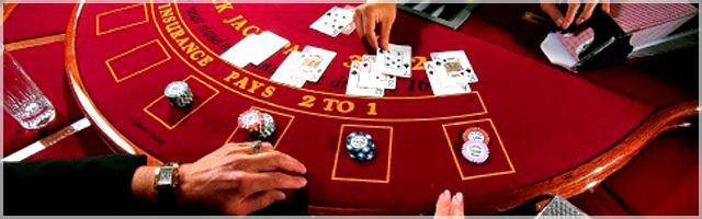 Do you know how to count cards in Blackjack?