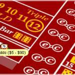 Choosing the Right Bets to Win at Craps