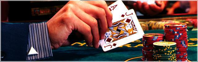 Uncovering the Best Blackjack Tournament Strategy