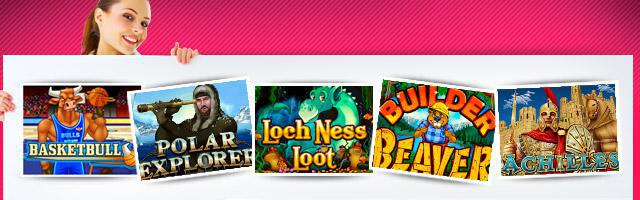The Top 5 Most Fun Games to Play at Slots of Vegas