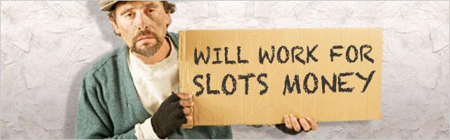 Broke Gambling: Free Slots to Play Before Payday