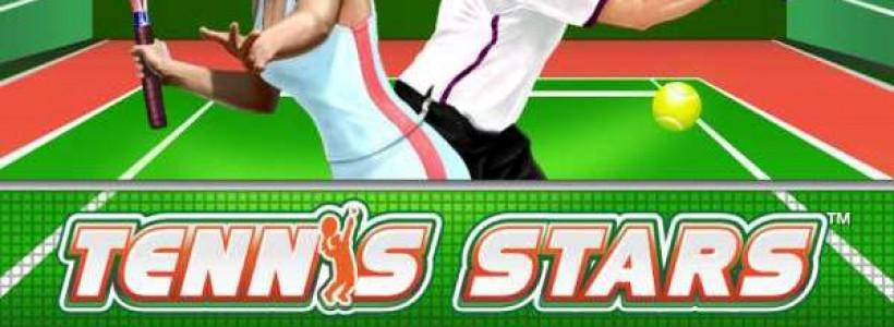 Tennis Stars Online Slots