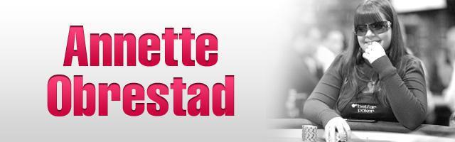 AnnetteObrestad