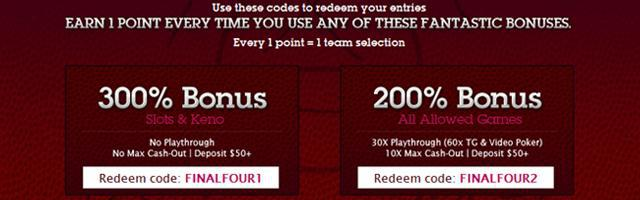 slots of vegas promotion