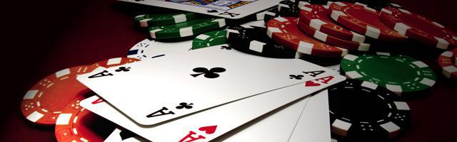 casino card games to try