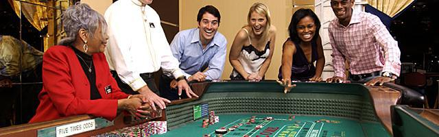 What are the Top 4 Best Bets on Craps?