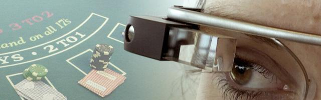 Should Google Glass be Allowed in Casinos?