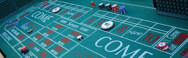 What Are the True Craps Odds Payouts?