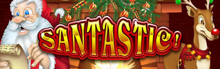 Game Review: Santastic! is Fantastic!