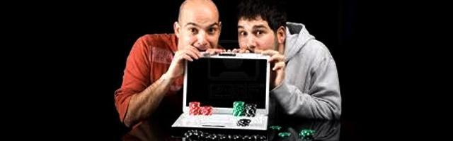 Playing at an online casino for the first time? We'll show you how