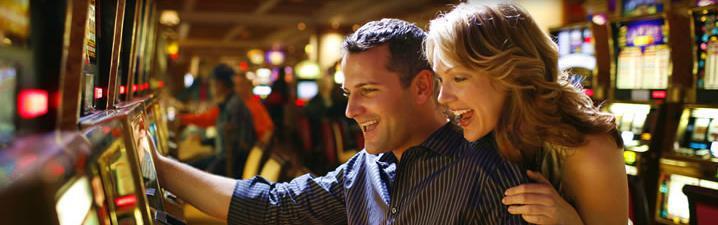 Three unknown ways to play slot machines