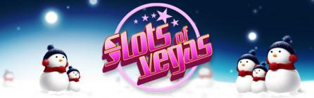 Best Christmas Slots to Play Tonight