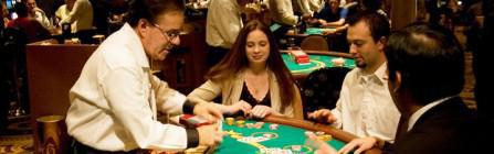 What Are Blackjack Betting Systems?