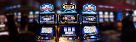 Oregon man sues lottery over video poker machines