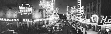 Las Vegas History Through Decades