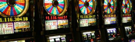 Slot Game Enemies: Lurkers