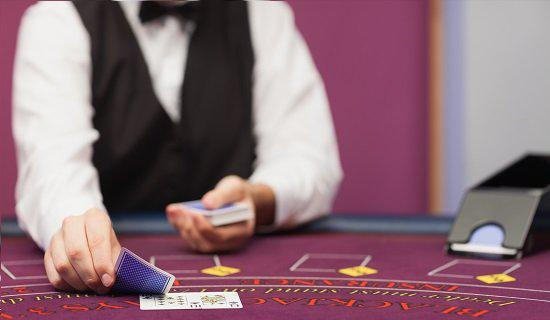 Pai Gow Poker Dealer