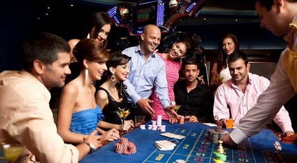 play and practice casino game