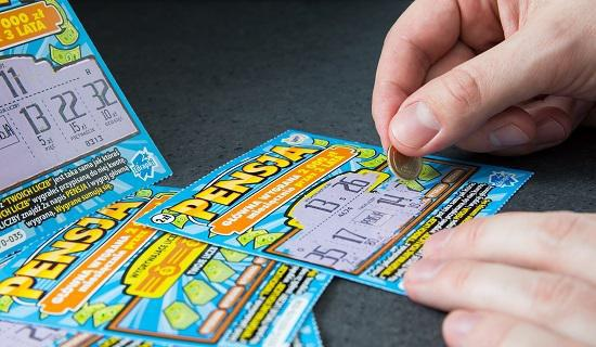 Best Scratch off cards