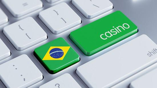 Brazil casino