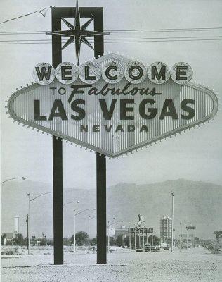 Las Vegas 1960