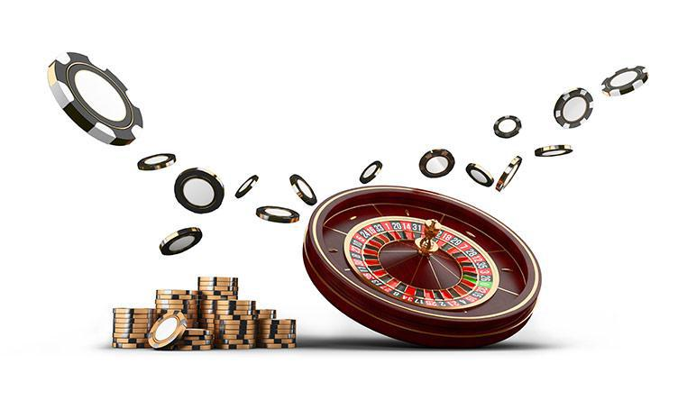 How to win roulette - slots of Vegas casino
