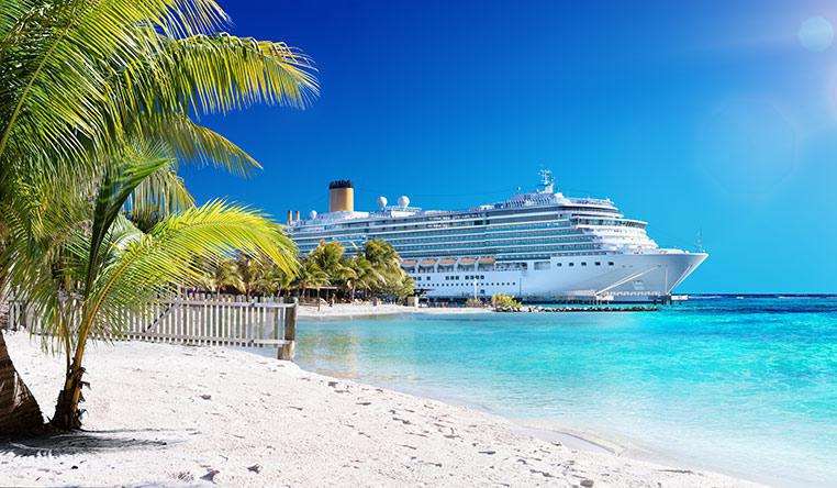 Cruise Caribbean - Online gambling SoV