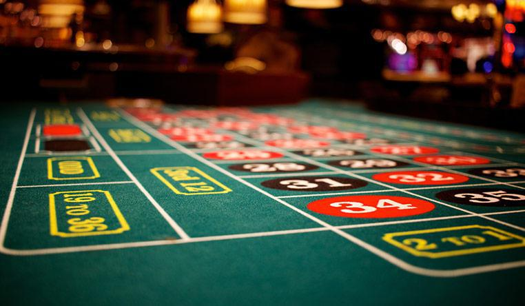 Online Roulette Table - Slots Of Vegas casino blog