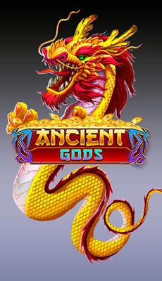 Ancient Gods Online Slots