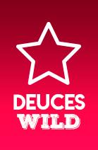 Deuces Wild Casino for Real Money
