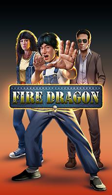 Fire Dragon Online slots