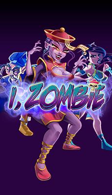 I, Zombie Online Slot Machines