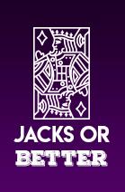 Jacks or Better Casino for Real Money