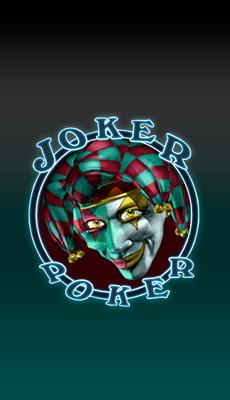 Poker Joker