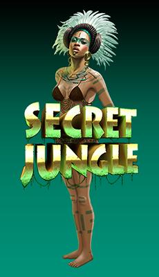 Secret Jungle Online Sot
