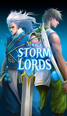 Storm Lord Online Slot Machine