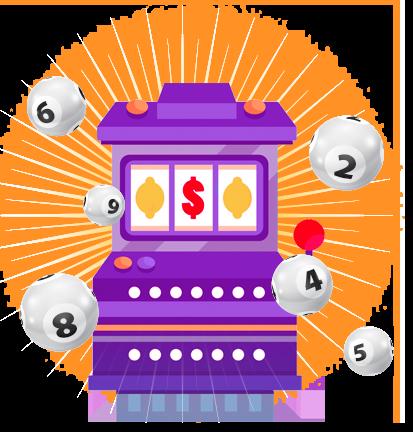 250% Slots Signup Bonus using code NEW250